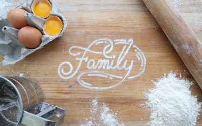 How to Make the Most of a Home-Centered Family Life