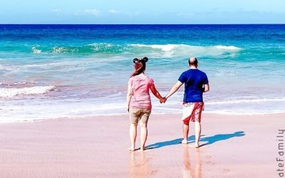 """Day 11: The """"30 Year Plan"""" Goal Setting Exercise for Couples"""