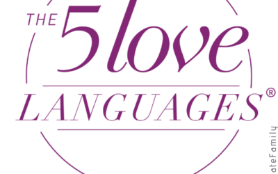 Day 19: The 5 Love Languages