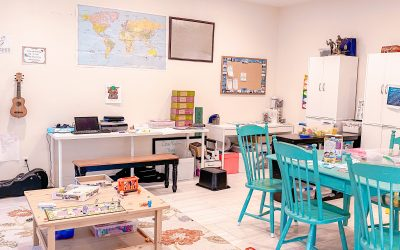 Creating Your Learning Environment at Home