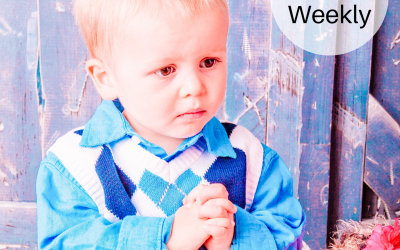 #HearHim: A Child's Testimony of Fasting